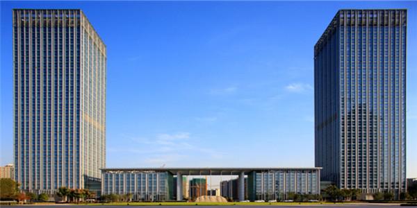安徽工业大学设计院分享展示